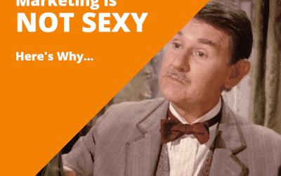 Blog Bloody Marketing!!